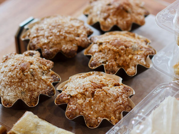 Cielo Cafe - Fresh Muffins