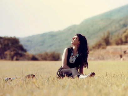 How God Whispered Healing in my Soul-cry Moment
