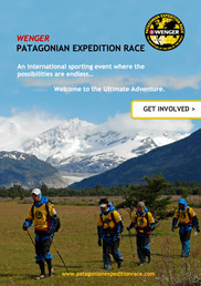 PROPOSAL | Patagonian Expedition Race