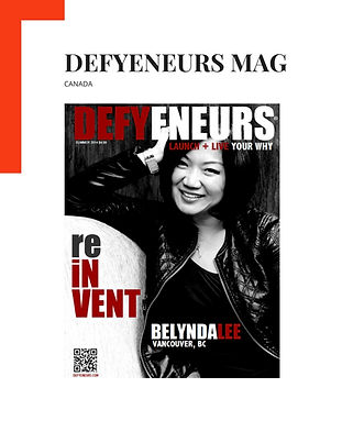 Stylish Model Article Magazine Page (3).