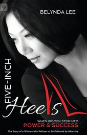 Five Inch Heels