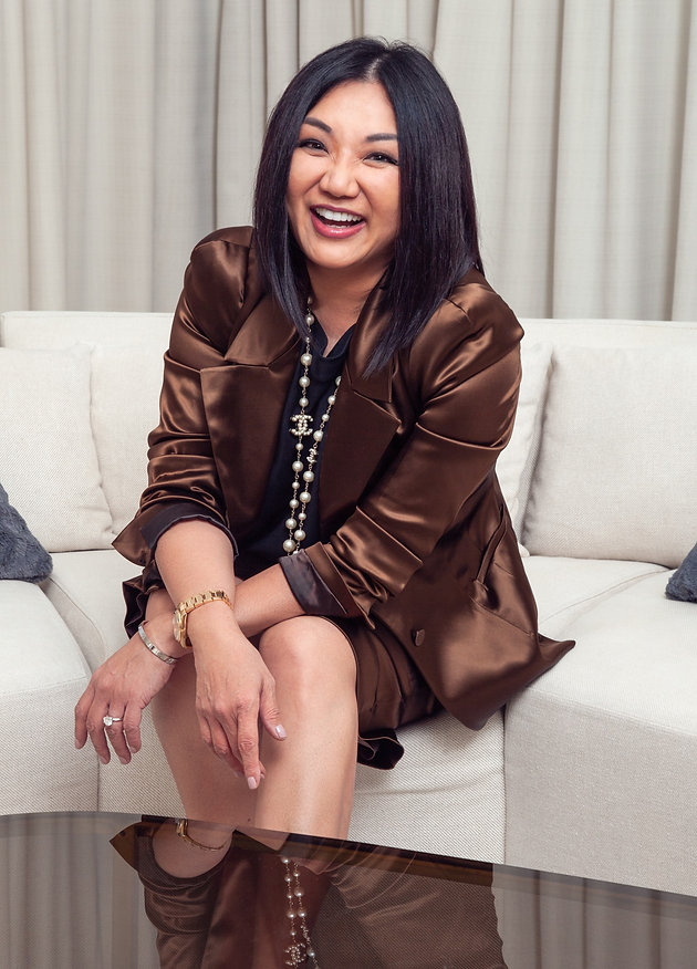 Belynda Lee, Author Speaker C-Level Exec
