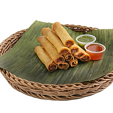 Pork Lumpias