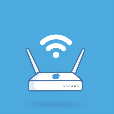 Nutshell Wifi Explainer Video