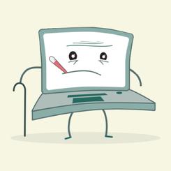Wstern Digital -  Revitalize Your Old Laptop