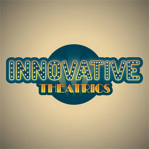 Innovative Theatrics Logo Intro