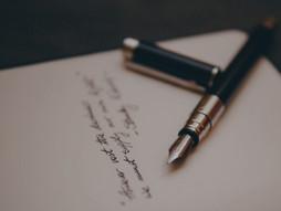 A escrita e a experiência