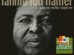 "Fannie Lou Harmer ""Songs my mother..."