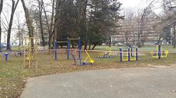 Magdalenski park Maribor