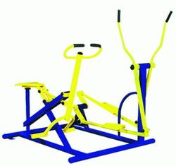 Bonny Rider & Elliptictical Trainer