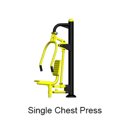 Single Chest Press