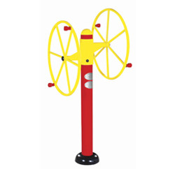 Arm Wheel