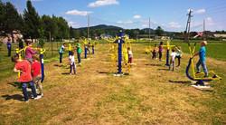 Natura fit Osnovna šola Duplek