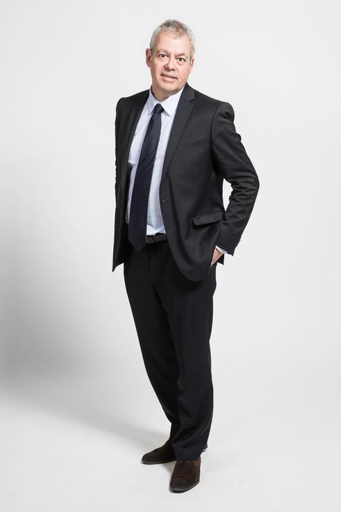 Patrick Bonneau