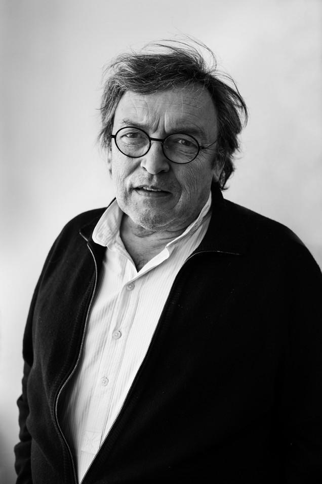 Xavier Barral