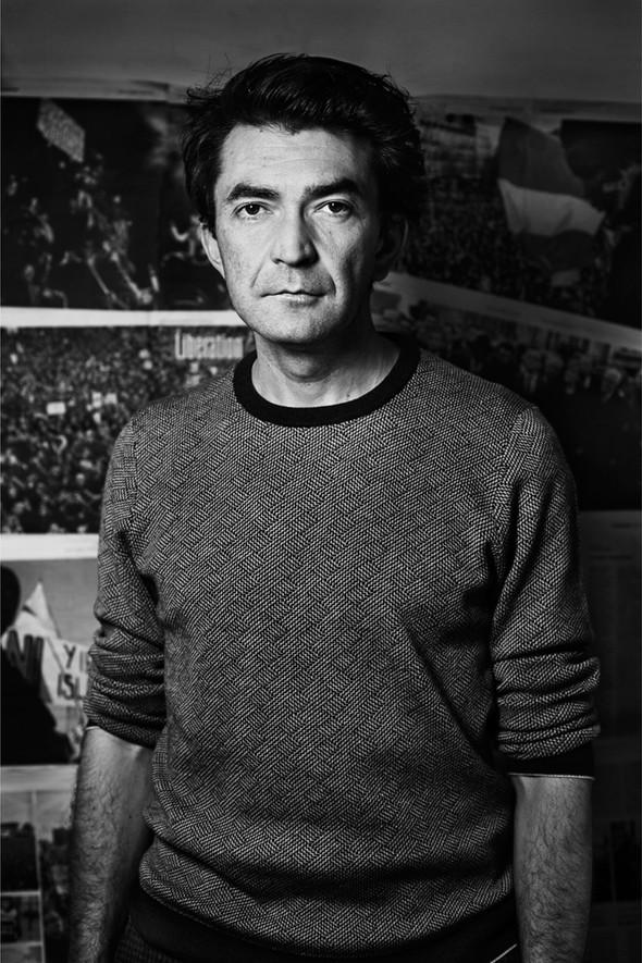 Lionel Charrier