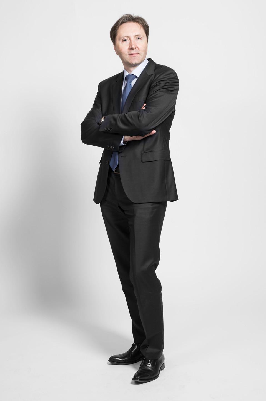 Franck Wintenberger