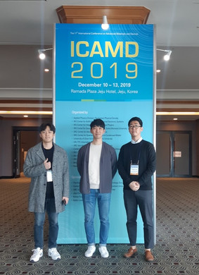 The 11th International Conference on Advanced Materials and Devices