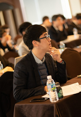 2020 KU Graduate Student Achievement Award 수상 - 최용하 박사