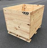 Palox, Carrots storage box, endive storage box