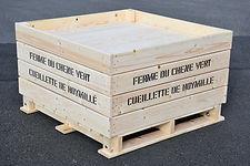 display stand box