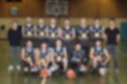 Équipe de basket-ball de lycée