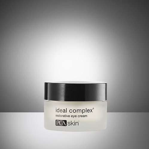 Ideal Complex: Restorative Eye Cream