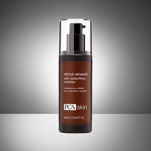 Retinol Renewal with RestorAtive Complex