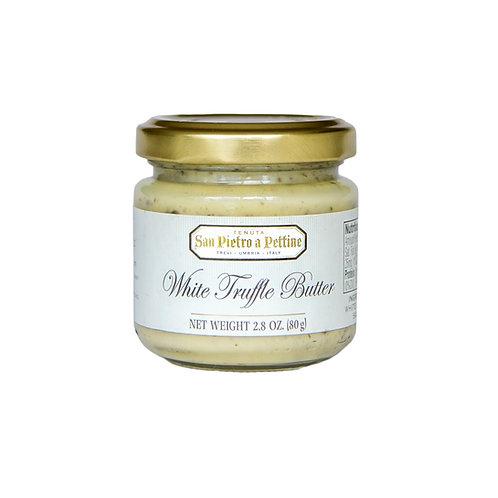 White Truffle Butter 2.8 oz (80 g)