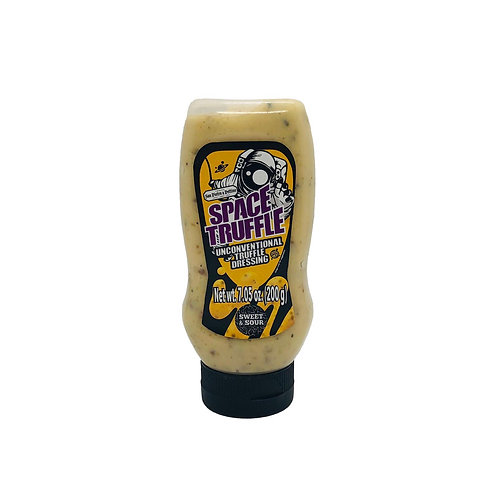 Space Truffle Sweet & Sour Dressing, 7.05 oz (200 g)