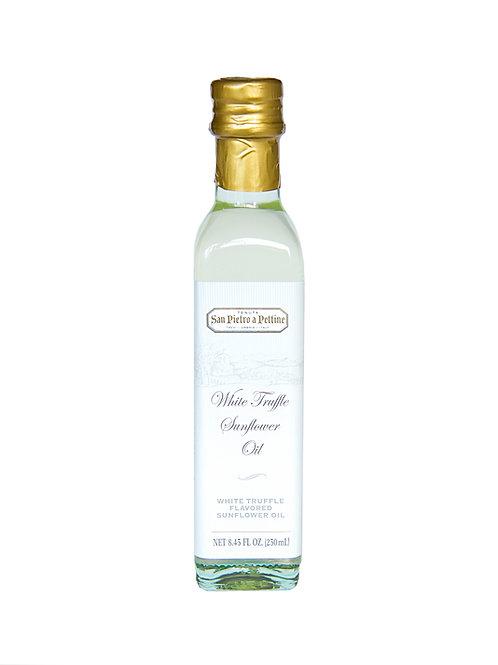 White Truffle Sunflower Oil, 8.45 fl oz (250 ml)