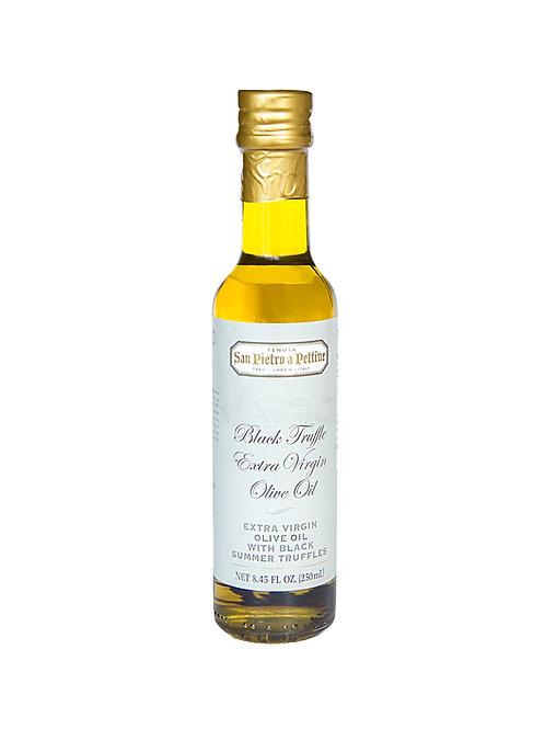 Black Truffle Olive Oil, 8.45 fl oz (250 ml)