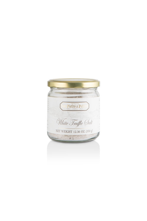 White Truffle Fine Salt, 12.4 oz (350 g)
