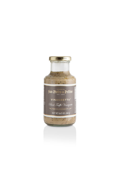 Black Truffle Vinaigrette, 8.4 oz (240 g)