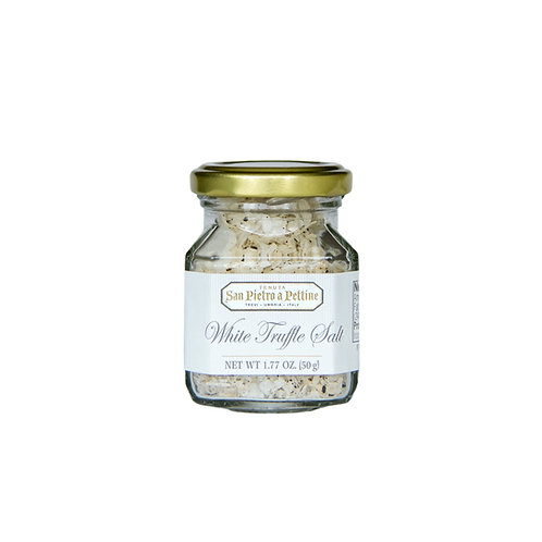 White Truffle Salt, 1.77 oz (50 g)