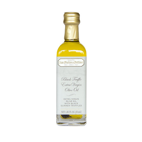 Black Truffle Olive Oil, 1.86 fl oz (55 ml)