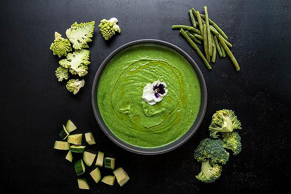 Green Velouté