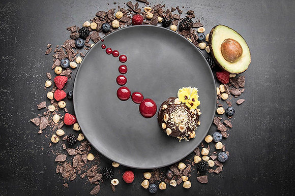 Cacao Mousse