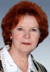 Чернобровкина Л.Д., заместитель директор