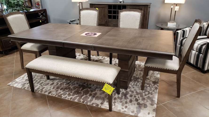 Dining and Living Room Furniture