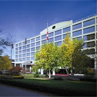 Rochester Crowne Plaza