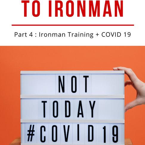 Alcoholism to Ironman: Part 4