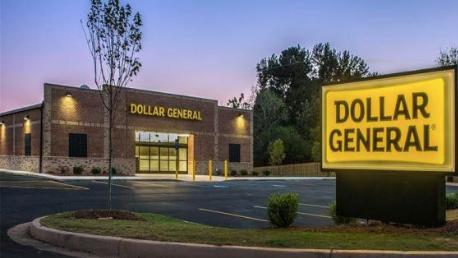 Dollar General - Model