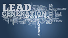 Lead Generation in Today's World