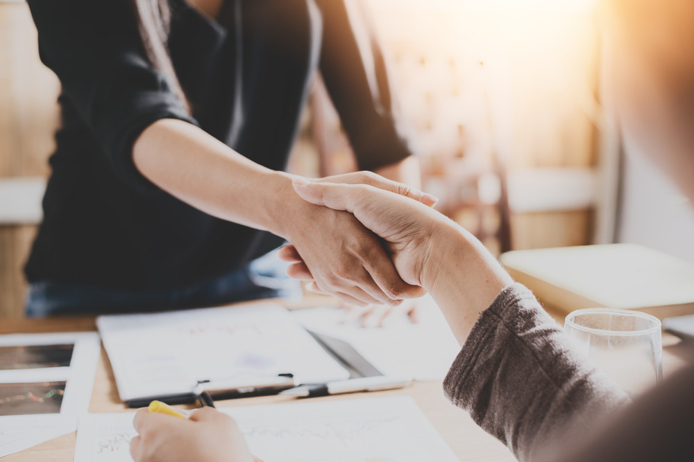 handshake, relationships