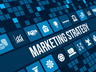 Marketing for Small Businesses Series:  Where Do You Want To Be In Your Market?
