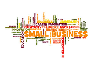 Trying to do it all as a small business owner?  Consider outsourcing to focus on what you do best!
