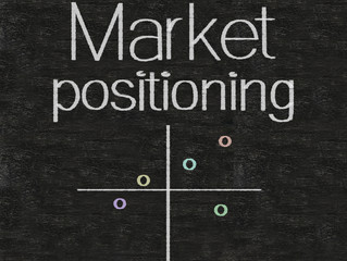 The Challenge of Positioning