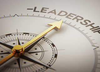 Establishing Leadership for You and Your Firm