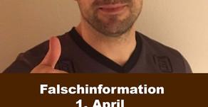 Matthias Hofbauer wird KEIN Schwarznasenschaf!